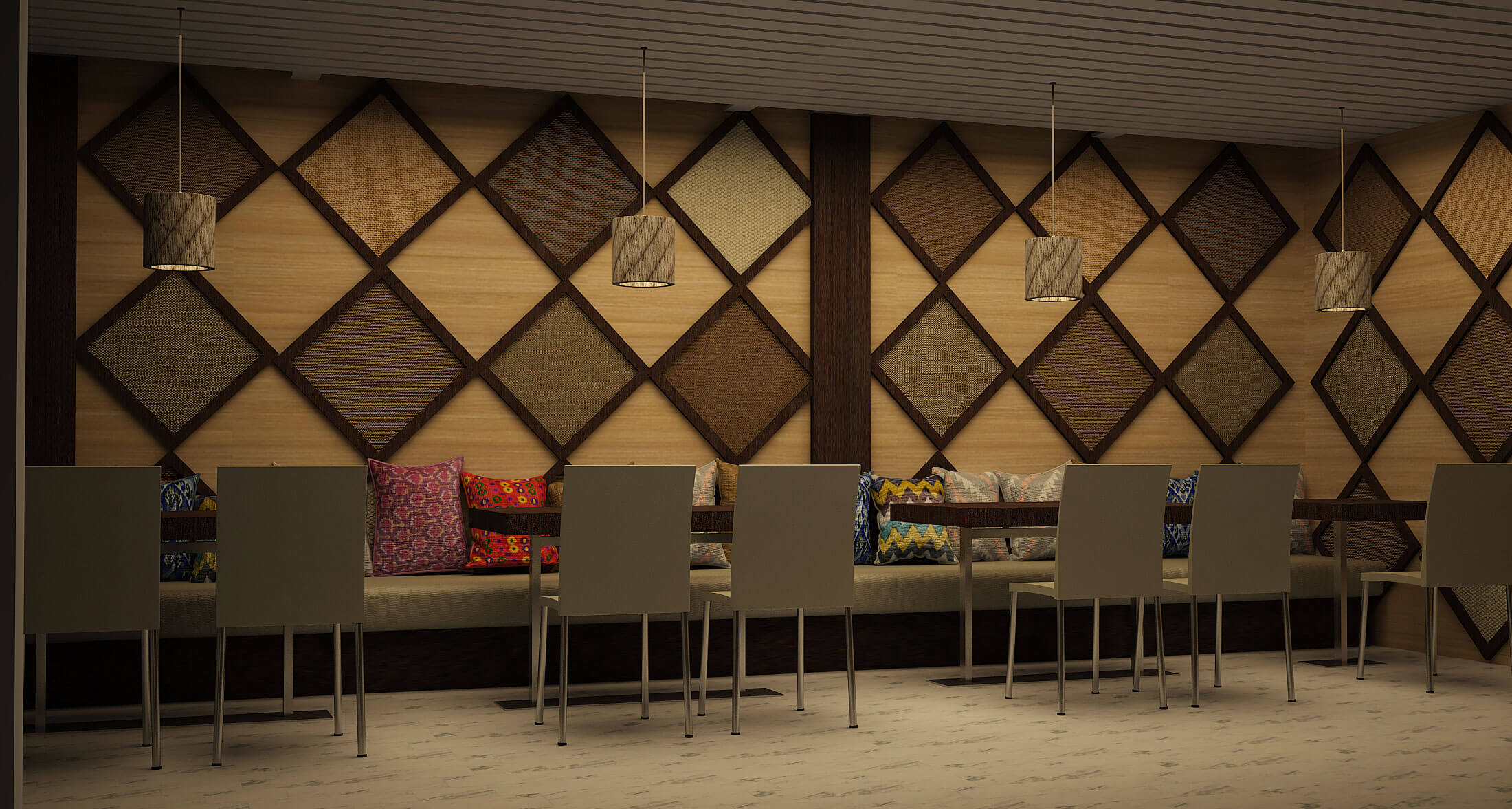 office interior design projects in qatar