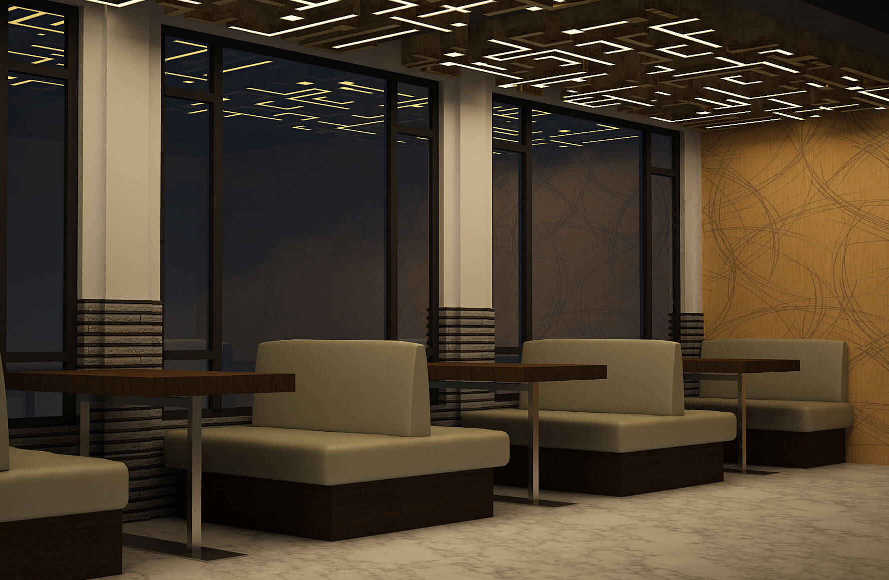 top rated interior designing company in doha